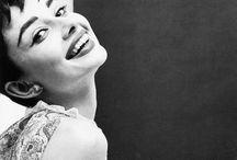 Ícones Audrey Forever