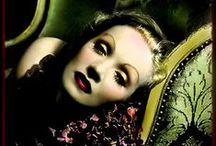 marlene / Marlene Dietrich
