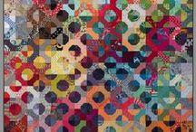 Scrap Quilts! Glorious Scrap Quilts! / Scrap quilt inspiration.