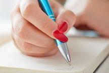 Inspire Me (Writing)
