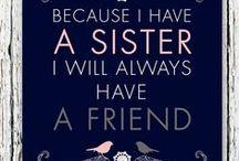 Sisters Sisters