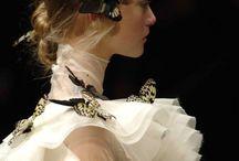 Alexander McQueen / Fashion