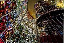 L e M u s e é / Museums around the World / by Carissima K