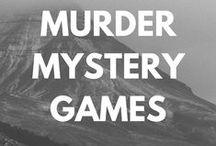 Themed & Mystery Dinners