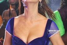 Shruti Hassan / The cleavage queen