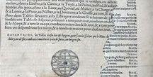Larismetique & geomet[rie de maistre] Estienne de la Roche ... / Estienne de La Roche, matemàtic francès, va viure entre els anys 1470 i 1530. L'any 1520, publicà per primera vegada el seu tractat d'aritmètica. L'edició que us presentem per apadrinar és la segona, de 1538, impresa pels germans Gilles i Jacques Huguetan a Lió, on ell ensenyava. És un tractat d'àlgebra, aritmètica comercial y geometria,  imprès en lletra gòtica amb abundants figures xilogràfiques a la part dedicada a la geometria i diverses taules al final de l'obra.