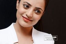 Nisha Agarwal / As beautiful as her sister Kajal