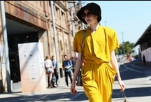 street style / by Candice McDaniel