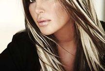 Hair | tips & tricks / by Star Padilla