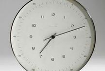 clocks / by jensie jean