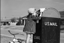 You've Got Mail / by Ann Thompson