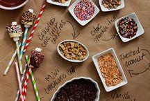 Dessert | Sweets | Treats / by Star Padilla
