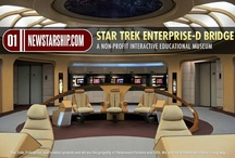 Make It So / Star Trek Weddings  - coming to Los Angeles in 2015!  / by Rebel Belle Weddings