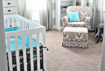 Baby | Toddler | Kid | Nursery | Decor / by Star Padilla