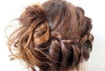 Hair / by Kamrie Bunce
