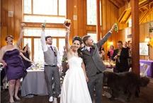 Wedding ideas / by Chayla Lyon