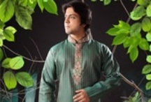 Mens Ethnic Wear - Father's Day Special / Looking for gift ideas for your father? Check out the Father's Day Special collection by Utsav Fashion.