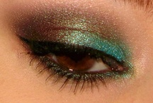 Beauty / Make up, skin tips and tricks, nails and everything having to do with ultimate girly stuff!  / by Amy Kennedy