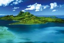 Bora Bora / by Tahiti.com
