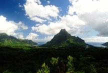 Moorea / by Tahiti.com