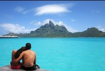 Romance / by Tahiti.com