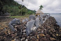 Historic Sites / by Tahiti.com