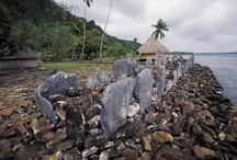 Historic Sites / by Tahiti.com