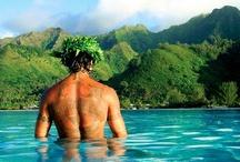 Tahitian Artwork / by Tahiti.com