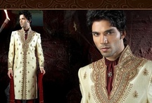 Mens Sherwani Styles / The Wedding season is back again! Showcase your magnetic sense of style by wearing these designer sherwani. For a perfect dapper and spruced up wedding look, here's a sneak peek into our latest wedding sherwani and Indo-Western suit collection.