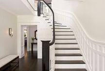 Stairs / by Stephanie Williams