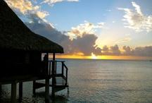 Rangiroa / by Tahiti.com