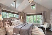 Bedroom / Bedroom inspiration / by Amanda Lynn