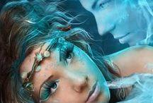 Fantasy awakens the soul... / by Brandy Penelope