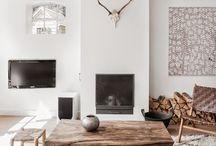 Home Ideas / by Brittney Schaefer