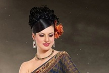 Embroidered Saree / Embroidery sarees can transform your look significantly and turn you into a gorgeous looking woman quite distinct from the crowd. Simply choose from a wide range of hand embroidery sarees that come in bright colors and a variety of patterns.