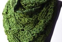 Crochet Projects / by Heather Kilgore