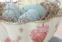Easter & Spring / by Anne-Marie