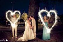 Wedding Ideas / by Brittany Dickes