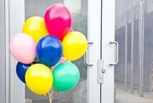 Birthday / by Kamrie Bunce
