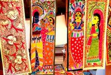 EthnicAlley / Smuggled from the streets of India, a sneak-peek into Indian People, Indian Culture & Indian Hues!