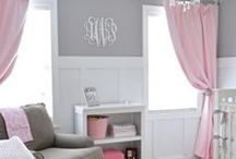 Shay's Next Bedroom / by Darcy Hafler