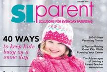 Current & Past Issues / Looking for the current issue of Staten Island Parent Magazine? Or want to check on an article you saw in a past issue? You'll find a link to all past issues starting from January 2013 right here.