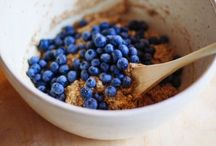 Healthy Eats / by Brittney Schaefer