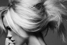 Hair / by Brittney Schaefer