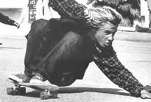 Skateboard / by Shirizzle