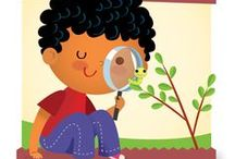 """""""We Believe..."""" / Did you know? Early childhood education is cited as one of the most critical factors in a child's future success. More than three quarters of a child's intellect, personality and social skills are developed by age five.  FInd out how Mother Goose Time supports all 7 domains of learning through child-led exploration and hands-on discovery at www.mothergoosetime.com"""