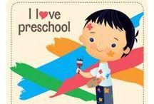 We Love Preschool
