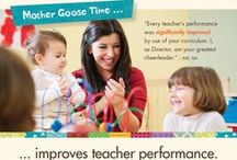 Mother Goose Time Reviews / Find out what other early childhood education teachers are saying about Mother Goose Time research-based preschool curriculum here!
