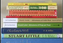 Children's Books / Reading open minds and inspires creativity. This is a collection of some of the best children's books to share with kids of all ages.