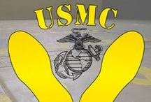 Marine Corps Boot Camp / Photos, graphics, and helpful links for family members of Marine Corps recruits.